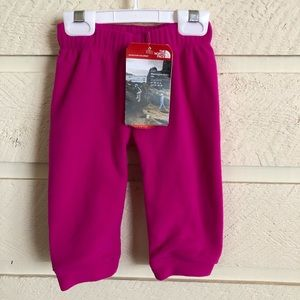 The North Face 🏔 Glacier Pant Luminous Pink NEW